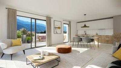 Bellicime - immobilier neuf Saint-nazaire-les-eymes