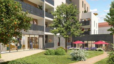 Cœur Impérial - Cogedim Club® - immobilier neuf Villefranche-sur-saône