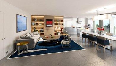 8 Campagne-première - immobilier neuf Paris