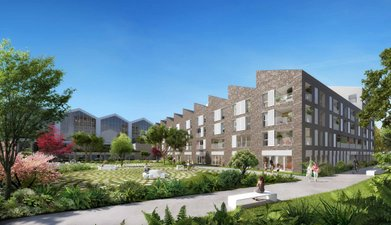 Stud'bay - immobilier neuf Bordeaux