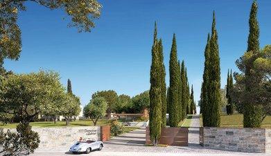 Le Domaine De Gairaut - immobilier neuf Nice