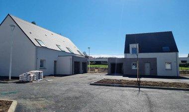 Le Hameau Du Roule - immobilier neuf Darnétal