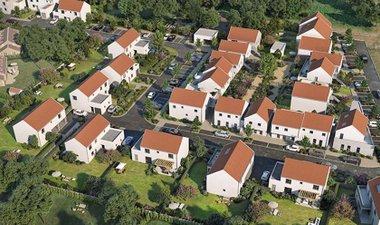 Domaine De La Faviere - immobilier neuf Crespières