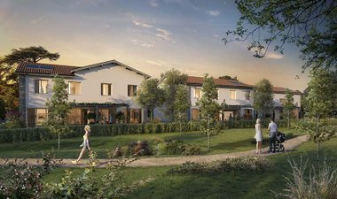 Cap Area - immobilier neuf Labenne