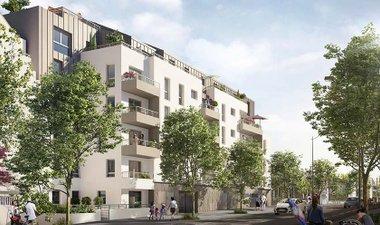 92 Procé - immobilier neuf Nantes
