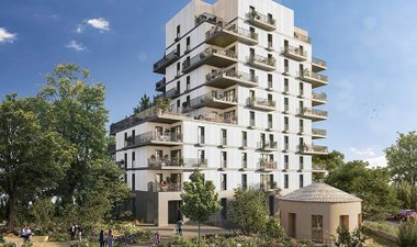 Terra Stilla - immobilier neuf Nantes