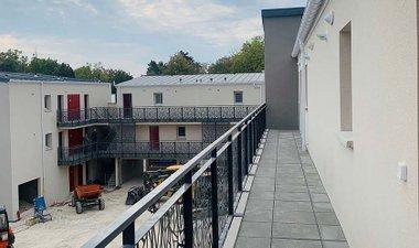 Coeur  Et Jardin De Loire - immobilier neuf Saint-jean-de-braye