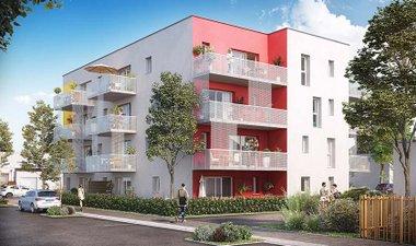 L'envolée - immobilier neuf Saint-barthélemy-d'anjou