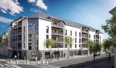 Ney'sens - immobilier neuf Angers