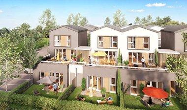 Zeneo - immobilier neuf Bezannes