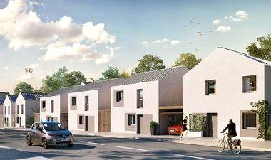 Ecotopia - immobilier neuf Reims
