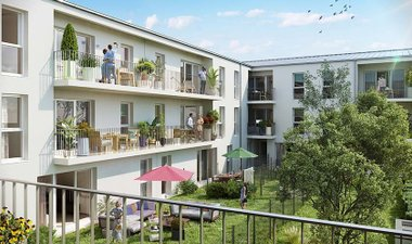 Alfred & Jules - immobilier neuf Reims