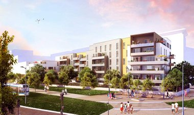 La Corderie - immobilier neuf Reims