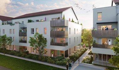Côté Willage - immobilier neuf Woippy
