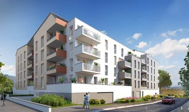 Konnect - immobilier neuf Metz