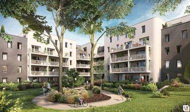 Emergence - immobilier neuf Saint-max