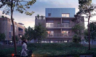 Passion Vannes - immobilier neuf Vannes
