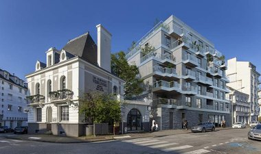 A Capella - immobilier neuf Vannes