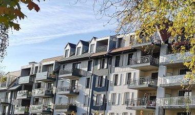 Au Fil De L'eau - immobilier neuf Wasquehal