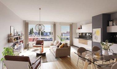 Renaissance - immobilier neuf Lille