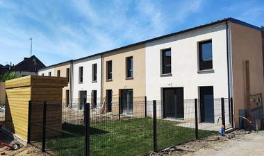 Alcoves - immobilier neuf Roubaix