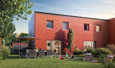 Lys&home - immobilier neuf Armentières
