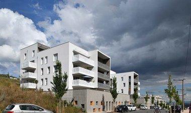 Mont Village - immobilier neuf Clermont-ferrand