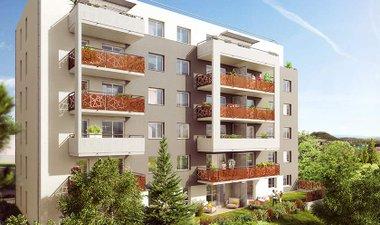 Les Hauts De L'oradou - immobilier neuf Clermont-ferrand