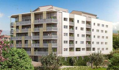 Côté Sud - immobilier neuf Clermont-ferrand
