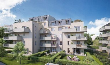 Caract'r - immobilier neuf Chamalières