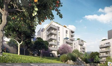 Prisme - immobilier neuf Clermont-ferrand