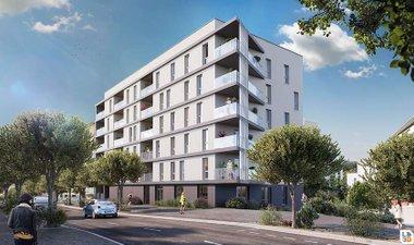 Prisme Bâtiment F - immobilier neuf Clermont-ferrand