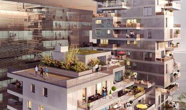 K-west - immobilier neuf Strasbourg