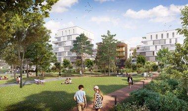 Follement Schilick - immobilier neuf Schiltigheim