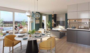 Ecko - immobilier neuf Eckbolsheim