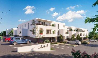 Lasaia - immobilier neuf Hendaye