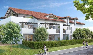 Onateya - immobilier neuf Bayonne