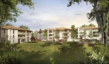 Anderea - immobilier neuf Bayonne