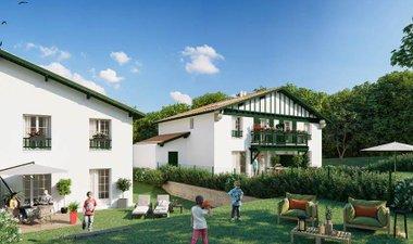 Cambo Les Bains - Avenue De Navarre - immobilier neuf Cambo-les-bains