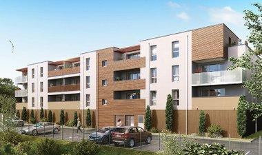 Kalia - immobilier neuf Saint-cyprien
