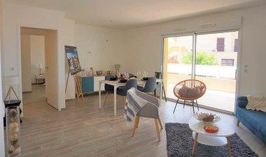 Bella Vista - immobilier neuf Villeneuve-de-la-raho