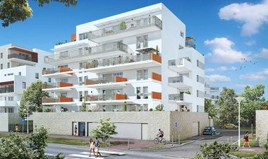 Rives D'ô - immobilier neuf Perpignan