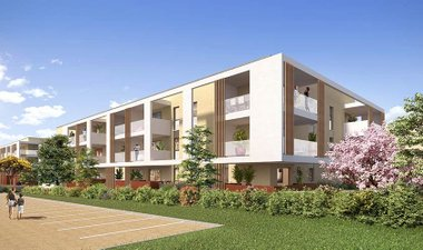 Domaine Du Sud - immobilier neuf Perpignan