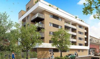 Alba - immobilier neuf Perpignan