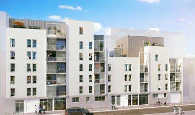 Wake Up - immobilier neuf Lyon