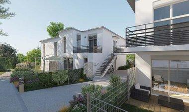 Secret De Jade - immobilier neuf Lyon
