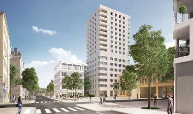 écho - immobilier neuf Lyon
