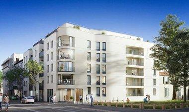 Luz - immobilier neuf Saint-fons