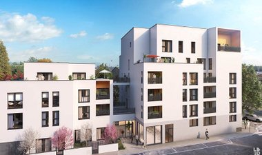 Neo - immobilier neuf Vénissieux