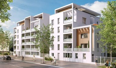 Preambule - immobilier neuf Vénissieux